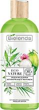 Parfüm, Parfüméria, kozmetikum Micellás víz - Bielenda Eco Nature Coconut Water Green Tea & Lemongrass Detox & Mattifyng Micellar Water