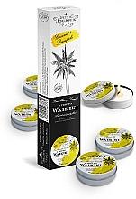 Parfüm, Parfüméria, kozmetikum Masszázsgyertya készlet - Petits JouJoux Mini A Trip To Waikiki