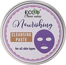 Parfüm, Parfüméria, kozmetikum Arctisztító paszta - ECO U Nourishing Cleansing Paste For All Skin Types