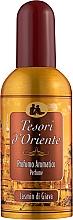 Parfüm, Parfüméria, kozmetikum Tesori d`Oriente Jasmin di Giava - Eau De Parfum