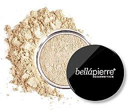 Parfüm, Parfüméria, kozmetikum Ásványi púder - Bellapierre Mineral Foundation