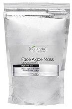 Parfüm, Parfüméria, kozmetikum Hialuronsavas alginát arcmaszk - Bielenda Professional Face Algae Mask with Hyaluronic Acid (tartalék blokk)