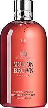 Parfüm, Parfüméria, kozmetikum Molton Brown Heavenly Gingerlily - Fürdő- és zuhanyzó gél