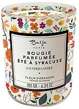 Parfüm, Parfüméria, kozmetikum Illatosított gyertya - Baija Ete A Syracuse Scented Candle