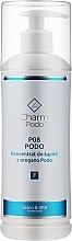 Parfüm, Parfüméria, kozmetikum Koncentrátum lábfürdőhöz oreganóval - Charmine Rose Charm Podo P08