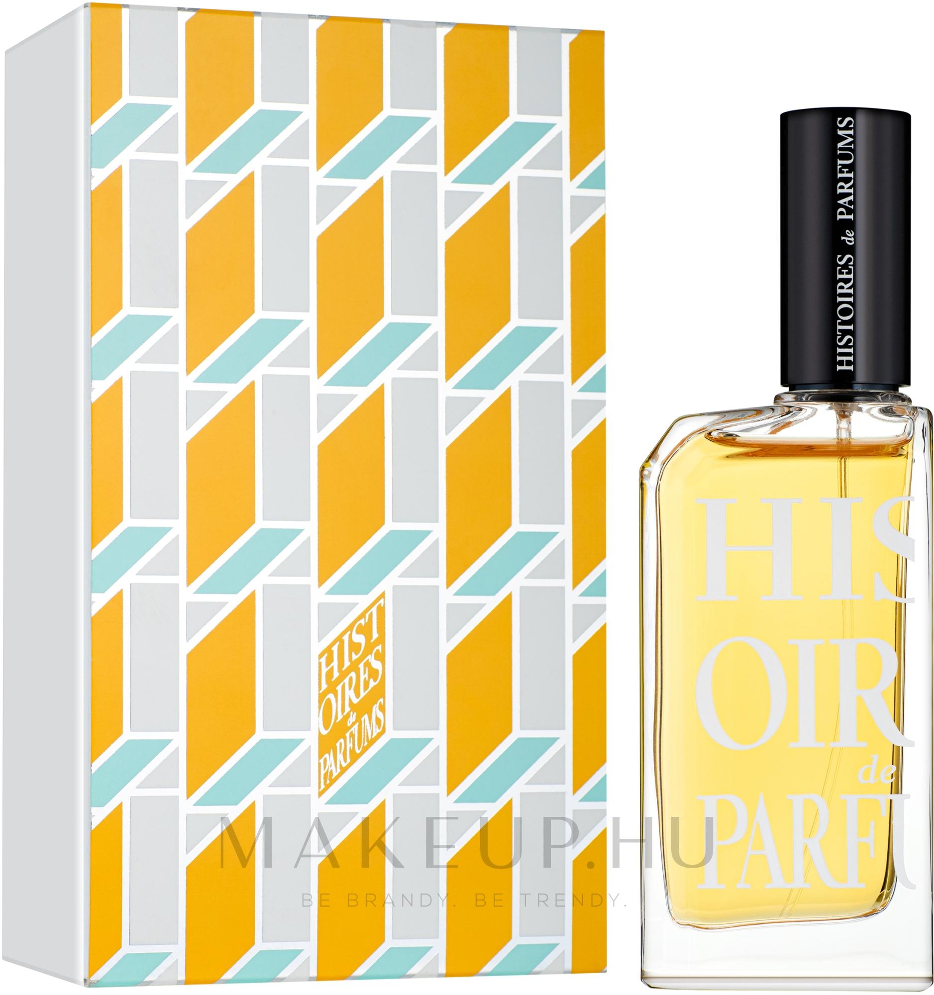 Histoires de Parfums 1804 George Sand - Eau De Parfum  — fotó 60 ml