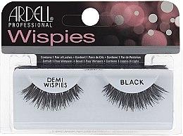 Parfüm, Parfüméria, kozmetikum Műszempilla - Ardell Invisibands Demi Wispies Black
