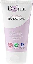 Parfüm, Parfüméria, kozmetikum Kézkrém - Derma Eco Woman Hand Cream