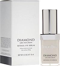 Parfüm, Parfüméria, kozmetikum Lifting szemkörnyékápoló - Natura Bisse Diamond Life Infusion Retinol Eye Serum
