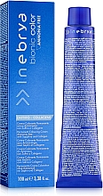 Parfüm, Parfüméria, kozmetikum Ammónia mentes tartós krémhajfesték - Inebrya Bionic Color