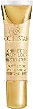 Parfüm, Parfüméria, kozmetikum Krémes szemhéjfesték - Collistar Party Look Eye Shadow Rhinestone Effect