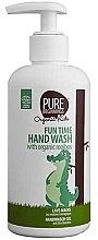 Parfüm, Parfüméria, kozmetikum Folyékony kézszappan - Pure Beginnings Fun Time Hand Wash