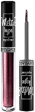 Parfüm, Parfüméria, kozmetikum Színes szemhéjtus - Luxvisage Metal Hype Eyeliner
