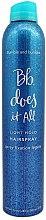 Parfüm, Parfüméria, kozmetikum Hajlakk - Bumble and Bumble Does It All Light Hold Hairspray