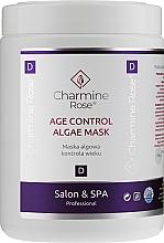 Parfüm, Parfüméria, kozmetikum Alginát arcmaszk fiatalító - Charmine Rose Age Control Algae Mask Refill