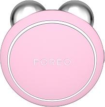 Parfüm, Parfüméria, kozmetikum Arcmasszírozó - Foreo Bear Mini Pearl Pink