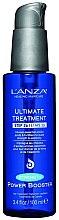 Parfüm, Parfüméria, kozmetikum Aktív hajbooster - L'Anza Ultimate Treatment Power Boost Strength