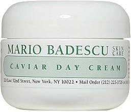 Parfüm, Parfüméria, kozmetikum Kaviár nappali krém - Mario Badescu Caviar Day Cream
