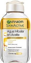 Parfüm, Parfüméria, kozmetikum Micellás víz olajokkal - Garnier Skin Active Micellar Oil-Infused Cleansing Water