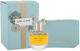 Parfüm, Parfüméria, kozmetikum Elie Saab Girl of Now - Szett (edp/50ml + bag)