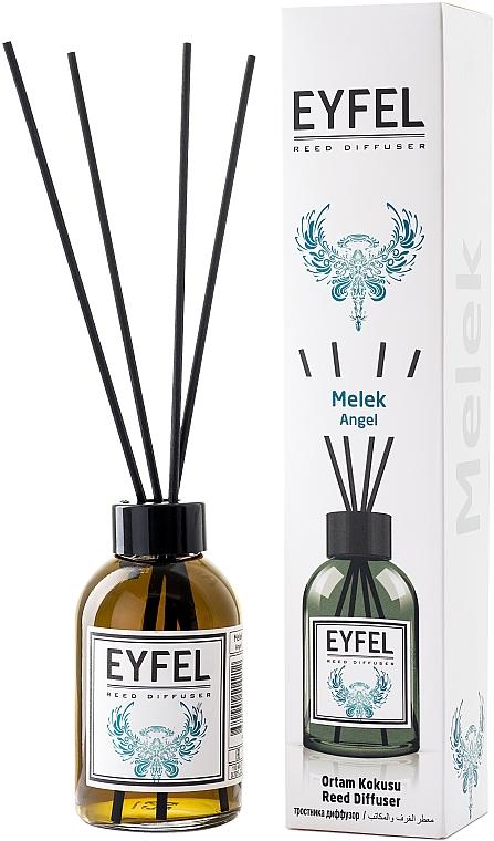 """Lakás illatosító """"Angyal"""" - Eyfel Perfume Reed Diffuser Angel"""