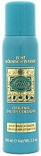 Parfüm, Parfüméria, kozmetikum Maurer & Wirtz 4711 Original Eau De Cologne - Test spray