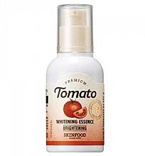Parfüm, Parfüméria, kozmetikum Világosító esszencia arcra - Skinfood Premium Tomato Whitening Essence