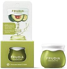 Parfüm, Parfüméria, kozmetikum Regeneráló arckrém avokádó kivonattal - Frudia Relief Avocado Cream (mini)