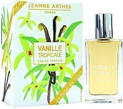 Parfüm, Parfüméria, kozmetikum Jeanne Arthes Vanille Tropicale - Eau De Parfum