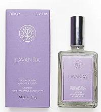 Parfüm, Parfüméria, kozmetikum Erbario Toscano Lavender Home & Linen Spray - Lakásillatosító spray