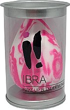 Parfüm, Parfüméria, kozmetikum Sminkszivacs, márvány - Ibra Makeup Blender Sponge