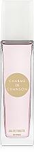 Parfüm, Parfüméria, kozmetikum Vittorio Bellucci Charme de Chanson - Eau De Toilette