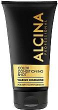 Parfüm, Parfüméria, kozmetikum Tonizáló hajbalzsam - Alcina Color Conditioning Shot