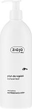 Parfüm, Parfüméria, kozmetikum Koncentrált lábfürdő - Ziaja Pro Concentrated Bath Liquid