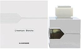 Parfüm, Parfüméria, kozmetikum Al Haramain L'Aventure Blanche - Eau De Parfum