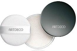 Parfüm, Parfüméria, kozmetikum Fixáló púder - Artdeco Fixing Powder