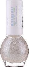Parfüm, Parfüméria, kozmetikum Körömlakk - Miss Sporty Glow Glitter Coat