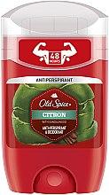 Parfüm, Parfüméria, kozmetikum Dezodor stift - Old Spice Citron Deodorant Stick
