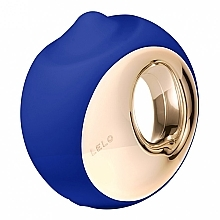 Parfüm, Parfüméria, kozmetikum Orálszex szilumátor - Lelo Ora 3 Midnight Blue
