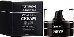 Parfüm, Parfüméria, kozmetikum Ránctalanító krém - Gosh Donoderm Anti Wrinkle Cream Prestige