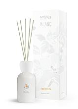 """Parfüm, Parfüméria, kozmetikum Aromadiffúzor """"Kubai menta"""" - Mr&Mrs Fragrance Blanc Mint of Cuba"""