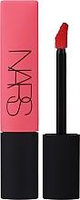 Parfüm, Parfüméria, kozmetikum Matt folyékony rúzs - Nars Air Matte Lip Color
