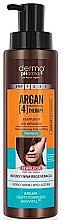Parfüm, Parfüméria, kozmetikum Sampon - Dermo Pharma Argan Professional 4 Therapy Strengthening & Smoothing Shampoo