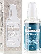 Parfüm, Parfüméria, kozmetikum Mélyhidratáló szérum - Klairs Rich Moist Soothing Serum