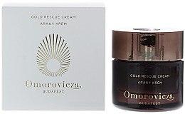 Parfüm, Parfüméria, kozmetikum Arckrém - Omorovicza Gold Rescue Cream