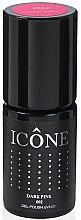 Parfüm, Parfüméria, kozmetikum Hibrid gél lakk - Icone Gel Polish UV/LED