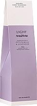 "Parfüm, Parfüméria, kozmetikum Aromadiffuzór ""Mandarin és Vetiver"" - AromaWorks Light Range Mandarin & Vetivert Reed Diffuser"