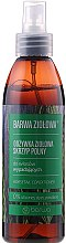 Parfüm, Parfüméria, kozmetikum Kondicionáló zsurló kivonattal hajhullás ellen - Barwa Herbal Horsetail Conditioner