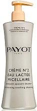 Parfüm, Parfüméria, kozmetikum Tisztító micellás víz érzékeny bőrre - Payot Creme № 2