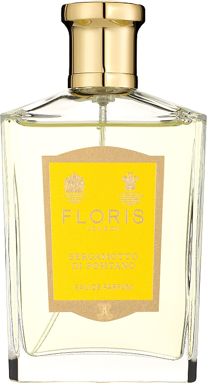 Floris Bergamotto di Positano - Eau De Parfum